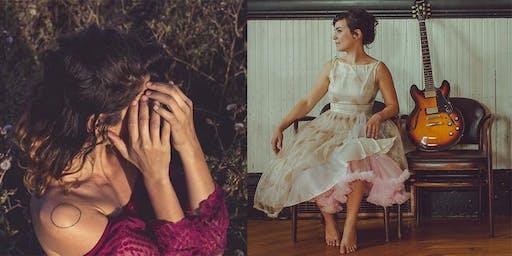 Jessie Marks + Aviva le Fey