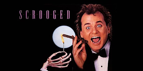 Scrooged tickets