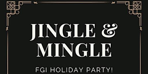 FGI Holiday Party