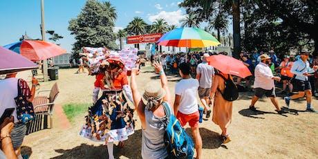 Midsumma Pride March tickets
