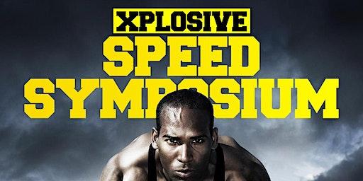 Xplosive Speed Symposium