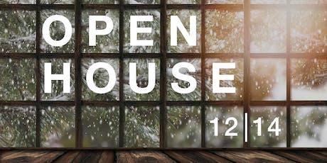Tiffen Open House tickets