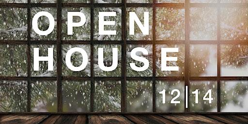 Tiffen Open House