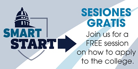Smart Start Sessions 2020   tickets