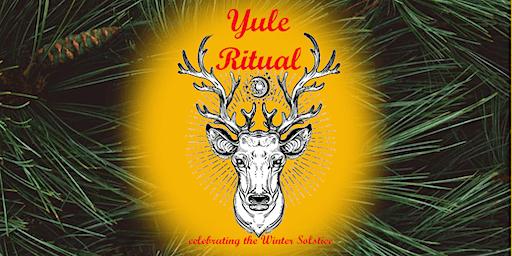 2019 Yule Ritual