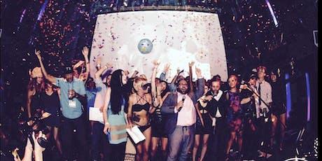 AMVF AWARDS SHOW: The Weird Oscars of Music Videos tickets