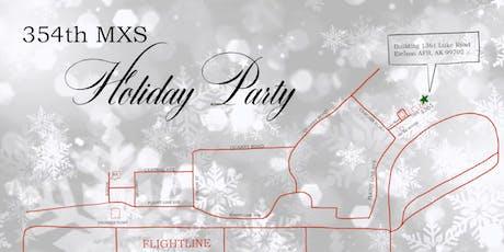 354 MXS Holiday Party tickets