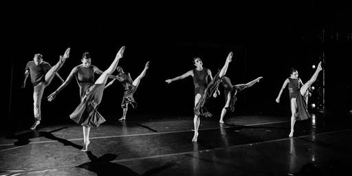 Presenting Denver Dance Festival  | Modern/Contemporary  Dancer Audition