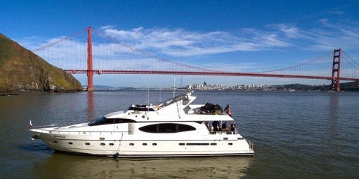 DREAMFORCE SIGHTSEEING OCEAN TOURS: WHALE WATCHING & EXPLORE BAY ISLANDS FROM LUXURY YACHT CRUISE