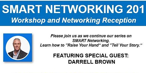 SMART Networking 201