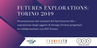 Futures Explorations: Torino 2049