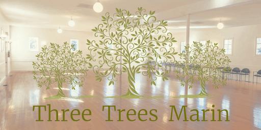 Three Trees Marin Opening & Wine Tasting!