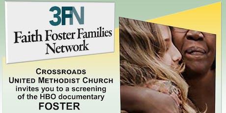 HBO Documentary Screening-FOSTER tickets