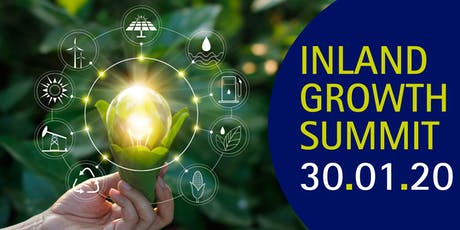 2020 Inland Growth Summit tickets