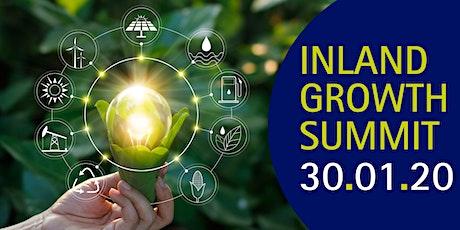 2020 Inland Growth Summit tickets