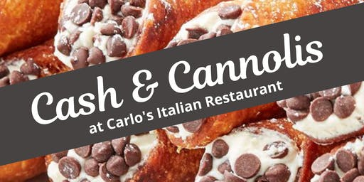Cash & Cannolis