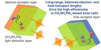 H3 Physics Learning Series: Harvesting Solar Energy