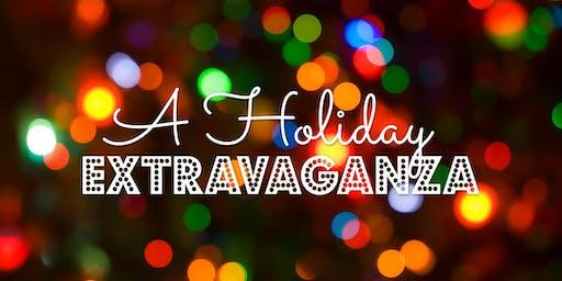 Holiday Extravaganza(Vintage/Wish List Pop-Up)
