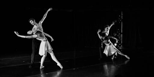 Presenting Denver Dance Festival  | Ballet  Dancer Audition