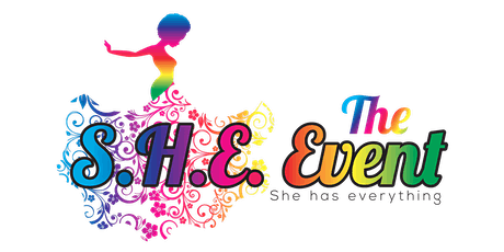 THE S.H.E. Event Indy -  September - She Has Everything - The Black MarketPlace - Ubuntu Celebration tickets