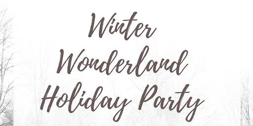 Park 12 Winter Wonderland Holiday Party