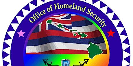 Incident Command System (ICS 400) - Hawaii Island tickets