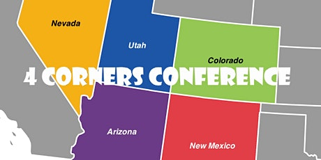 4 Corners Regional Conference tickets
