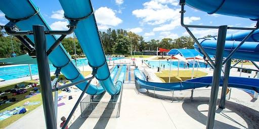 Burnside Youth - Visit Waterworld Aquatic Centre (10 - 18 years)