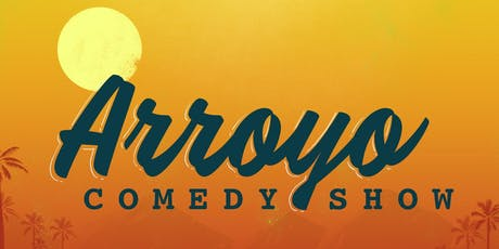 Friday The 13th Comedy Show tickets
