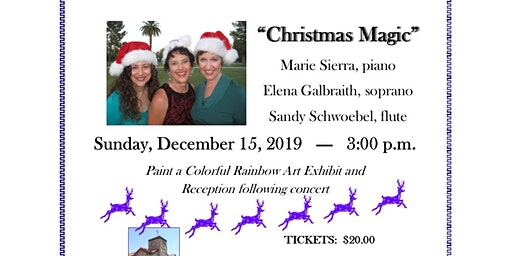 Nota Bene - Christmas Magic Concert