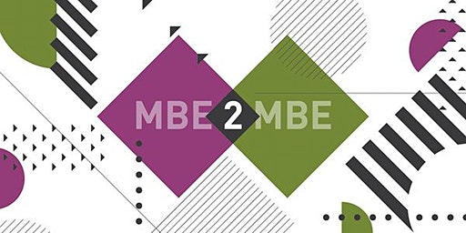 MBE 2 MBE Open House, hosted by Smart Levels