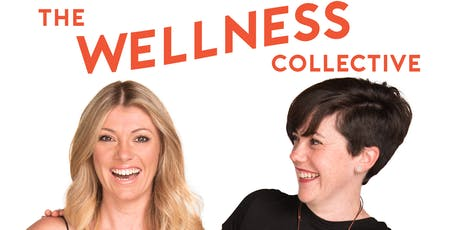 The Wellness Collective LIVE tickets