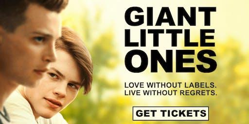 Movie Night: Giant Little Ones