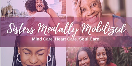 Graduation Celebration - Sisters Mentally Mobilized Los Angeles tickets