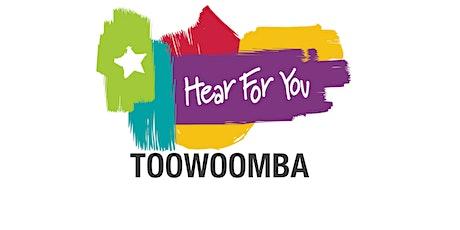 Hear For You QLD Life Goals & Skills Blast - Toowoomba 2020 tickets