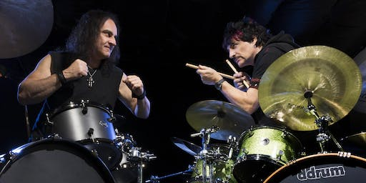 Appice Brothers (Carmine & Vinny) & Their All-Star Band