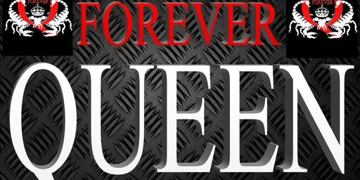 Forever Queen