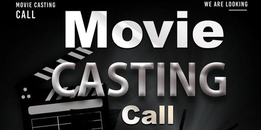 Film Production and Casting Call - By CLT Black Film Collective