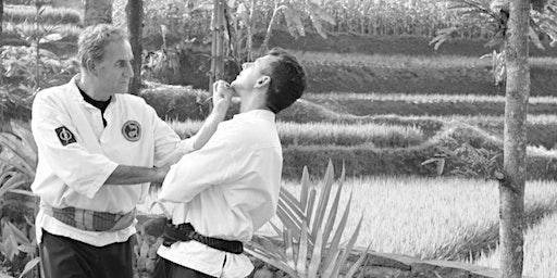 FIRST TIME in the PNW! | Bukti Negara Silat Seminar | Walter van den Broeke