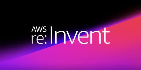 re:Invent re:Cap tickets