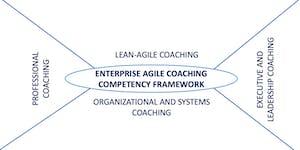 Train the Trainer for Certified Enterprise Agile Coachi...