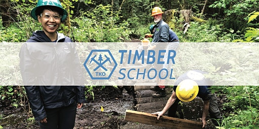 TKO Timber School - Box Steps Lab