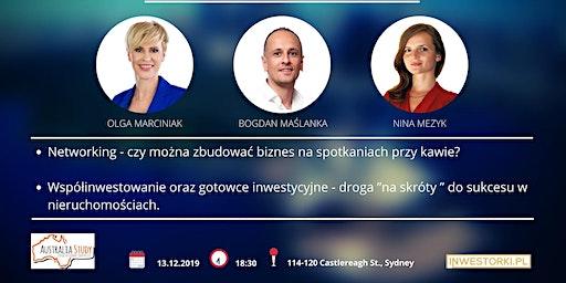 Polish Professionals- o inwestowaniu i jak się do niego zabrać?