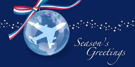 RAeS Canberra Branch & AIAA End of Year Dinner and Drinks tickets