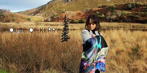 House of Kerry's Stylish & Sustainable Christmas pop up shop