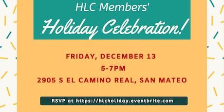 HLC's Holiday Celebration tickets