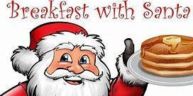 Breakfast with Santa! WYLD studio will be Performing
