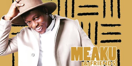 AFRO BEATS TAKEOVER - MEAKU Listening and Birthday Party tickets