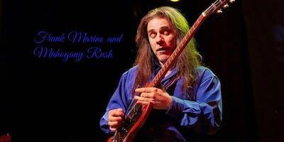 Frank Marino & Mahogany Rush - Live in the Vault