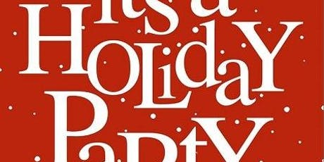 Scruples Holiday Party! tickets